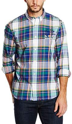 Gaastra Men's Trawler Casual Shirt,S