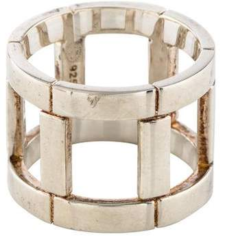 Georg Jensen Wide Ring