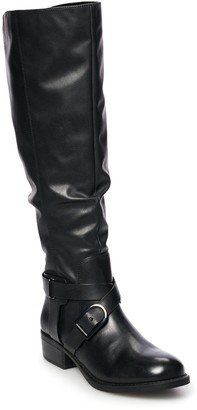 a3af643be302e3 Apt. 9 Meridian Women s Knee-High Boots