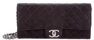 Chanel E/W Wallet on Chain