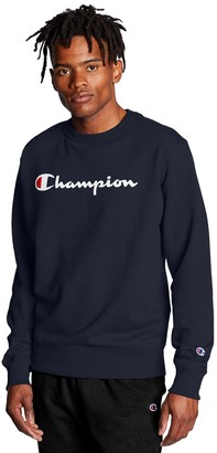 Champion Men's Logo Fleece