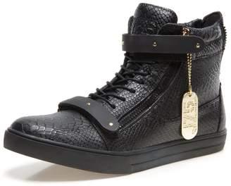 Jump J75 by Men's Zion High-Top Fashion Sneaker 9 D US