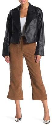 Tularosa Rachel Front Zip Pants