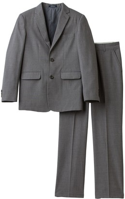 Chaps Boys 8-20 2-Piece Basic Suit