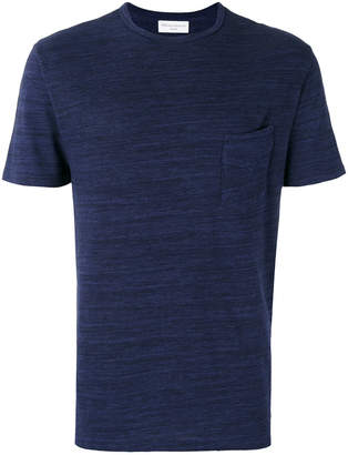 Officine Generale front pocket T-shirt