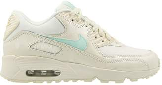 Nike Air Max 90 Mesh GS - 833340107 - Color: - Size: 6.0