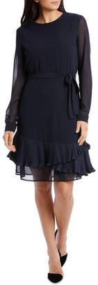Vero Moda Amanda Long Sleeve Dress