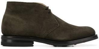 Church's desert shoes