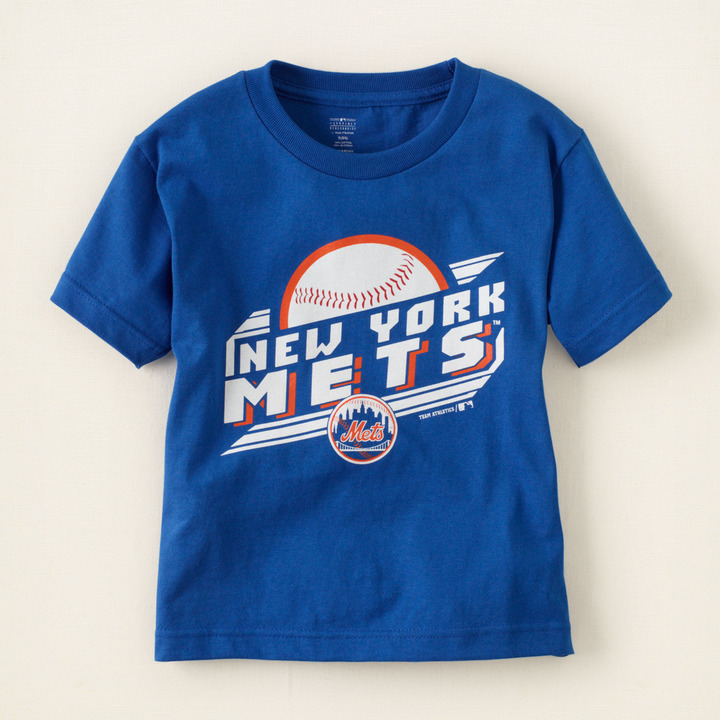 Children's Place NY Mets graphic tee