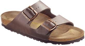 Birkenstock Women's Arizona Two-Strap Narrow Synthetic Sandals