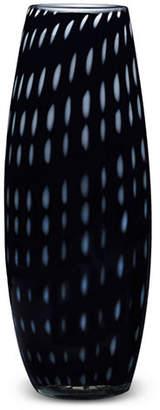 Mikasa Onyx 13 1/2 inch Cofetti Vase