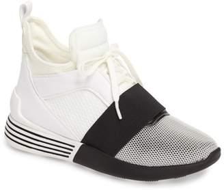 KENDALL + KYLIE Kendall & Kylie Braydin Hidden Wedge Sneaker