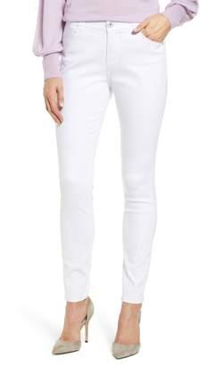 Jag Jeans Cecilia High Waist Skinny Jeans