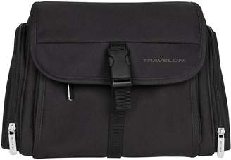 Travelon Hanging Valet Toiletry Kit