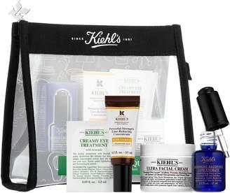 Kiehl's Healthy Skin Squad