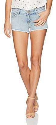 Siwy Women's Blondie Low Rise Short