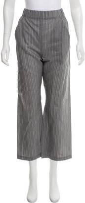 Zero Maria Cornejo Eko High-Rise Pants w/ Tags