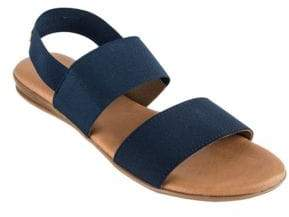 Andre Assous Nigella Strappy Slingback Sandals