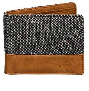 Animal Mens RECKLESS WALLET DW8WN011022