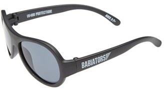 Toddler Babiators 'Black Ops' Sunglasses - Black Ops $20 thestylecure.com