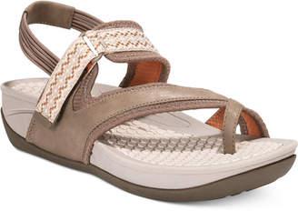 Bare Traps Danique Outdoor Sandals $59 thestylecure.com