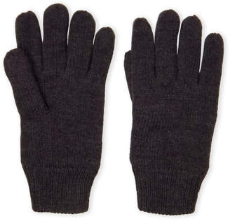 (Boys 8-20) Thinsulate Knit Gloves