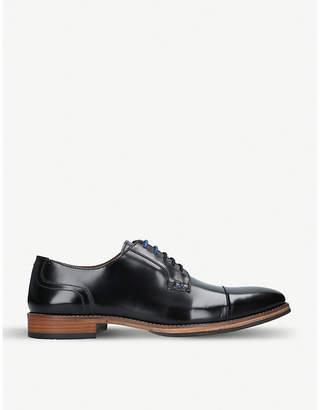 Kurt Geiger London Bernard lace-up leather shoes