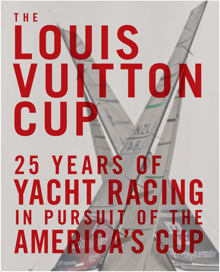 Louis Vuitton The Cup