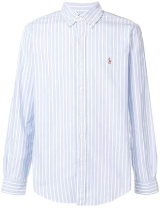 Ralph Lauren striped shirt