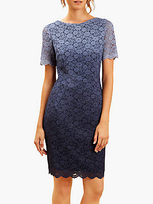 Fenn Wright Manson Juliet Dress, Blue