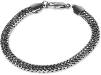 Kenneth Cole Reaction Men's Herringbone Chain Bracelet