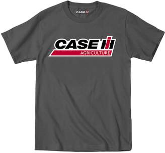 AG Jeans Country Casuals Case Ih Logo Adult - Adult Short Sleeve Tee