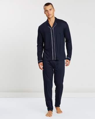 BOSS Sophisticated Pyjamas