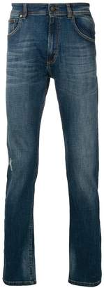 Versace regular fit jeans