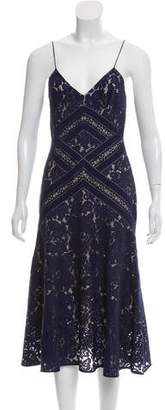Lover Rapture Lace Dress w/ Tags