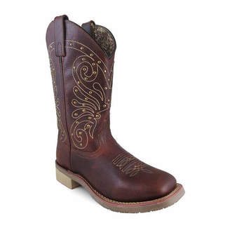 SMOKY MOUNTAIN Smoky Mountain Womens Summer Cowboy Boots