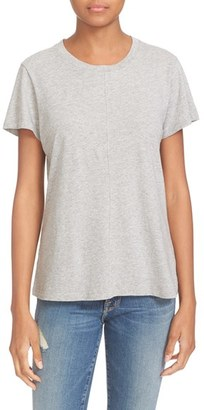 Women's Frame Short Sleeve Tee $95 thestylecure.com