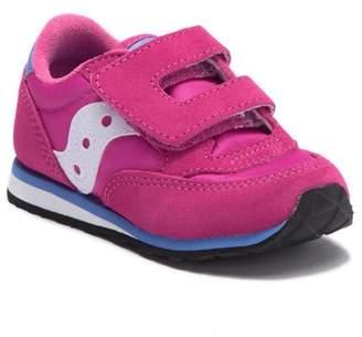 Saucony Jazz Retro Suede Sneaker (Baby, Toddler, & Little Kid)