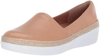 FitFlop Women's CASA Loafers Sneaker