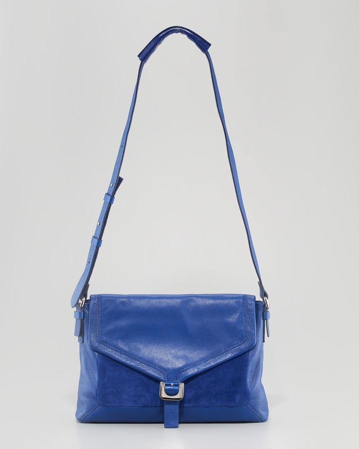 Diane von Furstenberg Drew Connect Shoulder Bag
