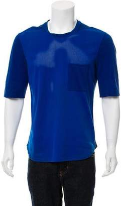 Helmut Lang Base Jersey Combo T-Shirt