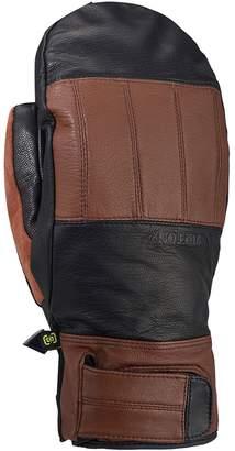 Burton Gondy Gore-Tex Leather Mitten - Men's