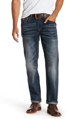 True Religion Stright Leg Jeans
