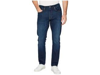 Calvin Klein Jeans CKJ 056 Athletic Taper Jeans in Austin Dark Blue
