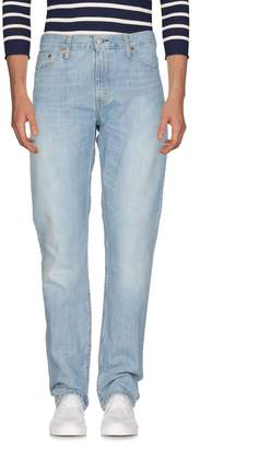 Levi's Denim pants - Item 42662211PB
