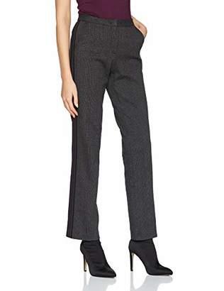 Gerry Weber Women's Hose Freizeit Lang Trouser,W36/L32 (Size: 36R)