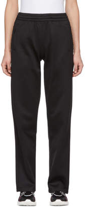 Valentino Black Rockstud Lounge Pants