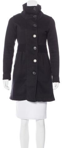 PatagoniaPatagonia Button-Up Rib Knit Coat