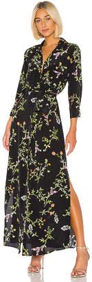 L'Agence Cameron Shirt Dress