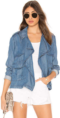 Splendid Soft Denim Jacket
